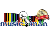 Music Man Inc