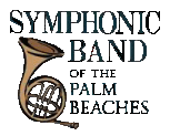Symphonic Band of the Palm Beaches
